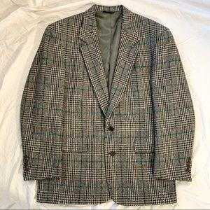 Vintage Austin Reed wool sport coat